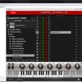 DAWでソフトウェア音源をプラグインとして使い、MIDIトラックを鳴らす方法
