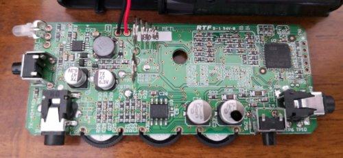 amplugの基盤1