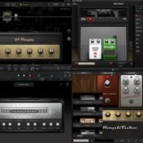 iOS用ギターシミュレータアプリの比較とおすすめ【iPad、iPhone向け】