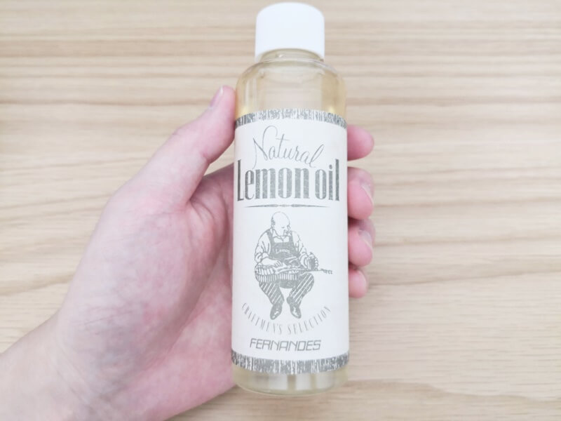 FERNANDES LEMON OIL