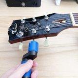 レスポールの弦交換の方法【解説】