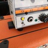 エレキギターとアンプの基本的なつなぎ方と使い方