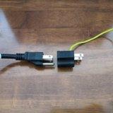 ギターアンプの3口電源プラグの使い方【アダプタか3口コンセントを使う】