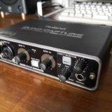 エレキギター録音用オーディオインタフェースの選び方