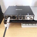 エレキギターとPCを接続する方法【オーディオインターフェースを使う】