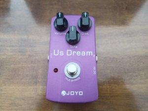 JOYO US DREAMの外観
