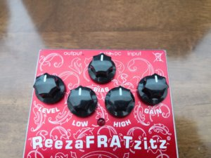 reezafratzitz2のつまみ