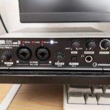 オーディオインターフェースとは何か:PCと音をやり取りする機材