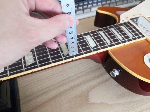 エレキギターのメンテナンス