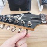 フロイドローズ(ロック式ギター)のチューニング方法