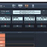 G1X FOUR用エディタソフトGuitar Labを使う方法