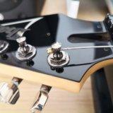 フロイドローズで弦を逆に張る方法【ボールエンドを切らない】