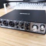 【Roland Rubix24レビュー】ハードウェアコンプ搭載のオーディオインターフェース