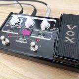 VOX StompLabで1から音作りする方法