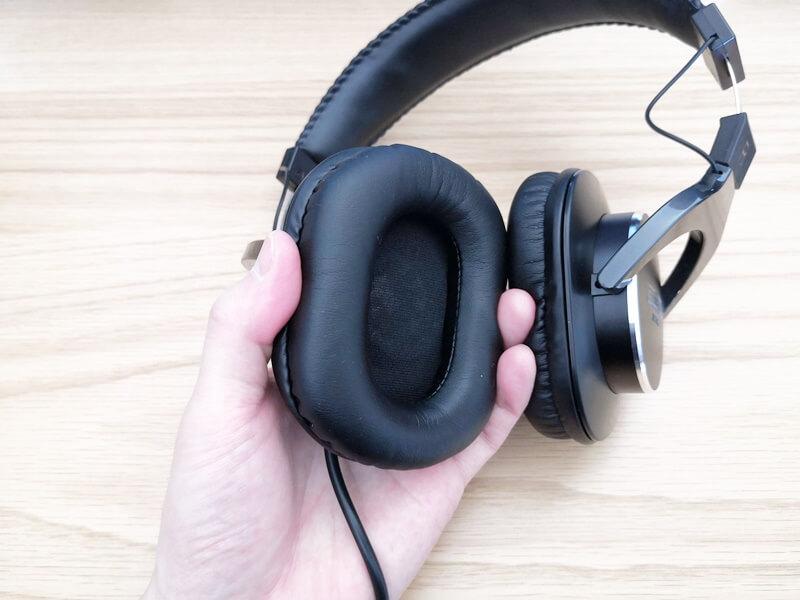 CLASSIC PRO CPH7000の耳パッド