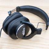 【CPH7000 レビュー】サウンドハウス製の密閉型モニターヘッドホン