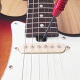 エレキギター全般のネック調整方法【解説】