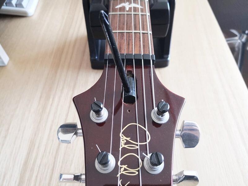 PRSのギター