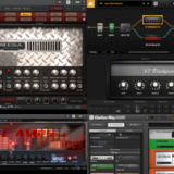 エレキギター向けアンプシミュレータPCソフトの比較とおすすめ