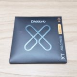 【D'Addario XT弦レビュー】極薄コーティングが特徴のエレキギター弦