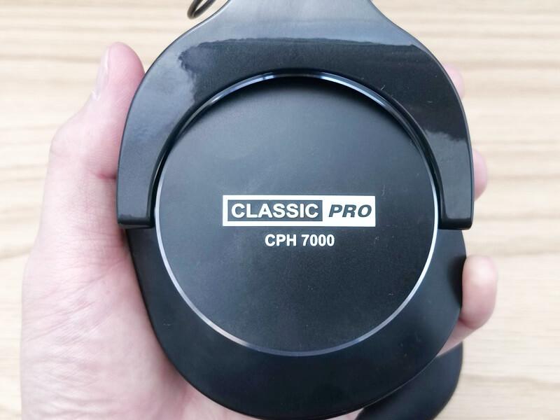 CLASSIC PROブランドロゴ
